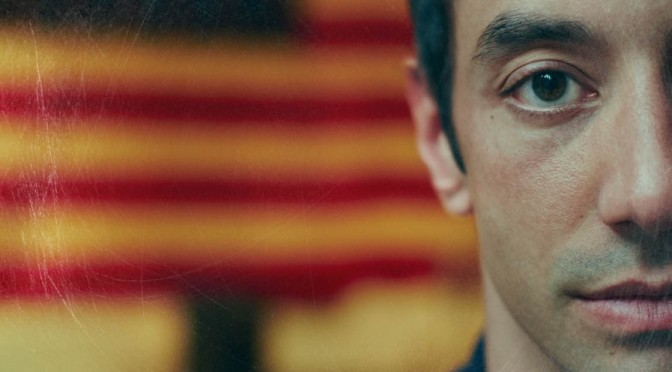 #52 Albert Hammond Jr. – Caught By My Shadow