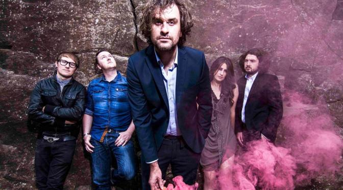 Reverend & The Makers – Death of a King