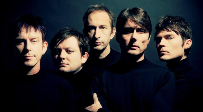 Suede – Don't Be Afraid If Nobody Loves You