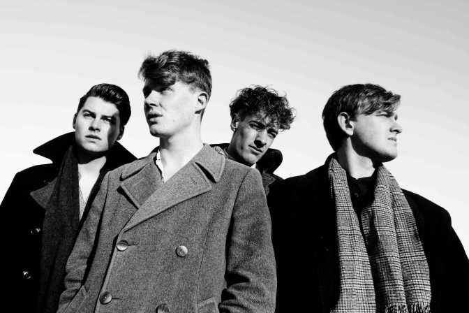 The Crookes – Before The Night Falls In