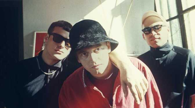 DMA's – Step Up The Morphine