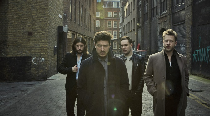 #48 Mumford & Sons – The Wolf