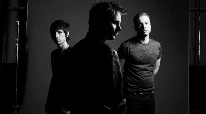 #94 Muse – Mercy