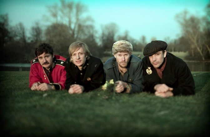 #85 Kula Shaker – Let Love Be (With U)
