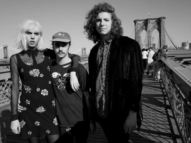 Sunflower Bean – Come On