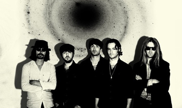 #77 The Coral – Holy Revelation