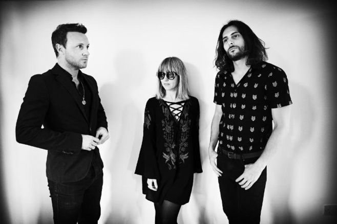 The Joy Formidable – Dance of the Lotus