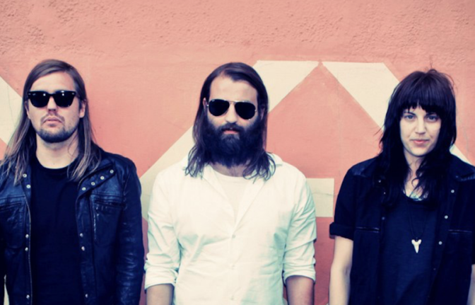 Band of Skulls regresan con Killer