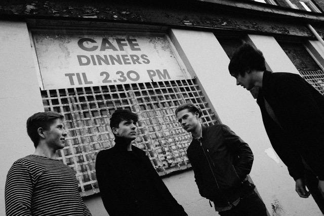 Fronteers presentan nuevo EP