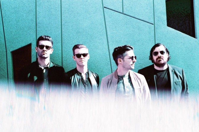 The Boxer Rebellion – Weapon
