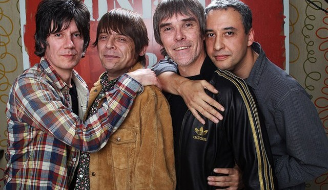 #11 The Stone Roses – All For One