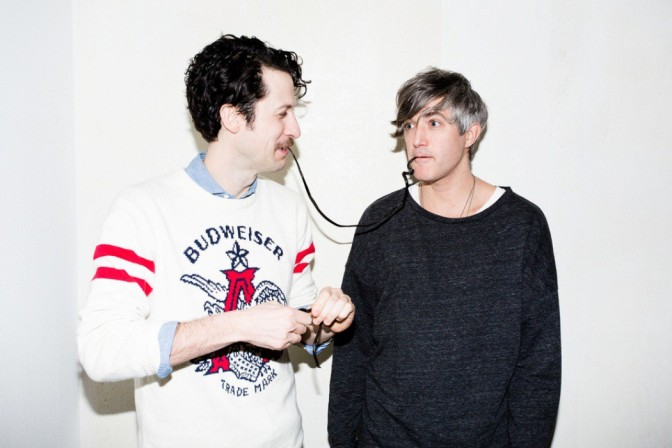 We Are Scientists – One In, One Out