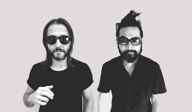 Nuevo disco y single de Feeder