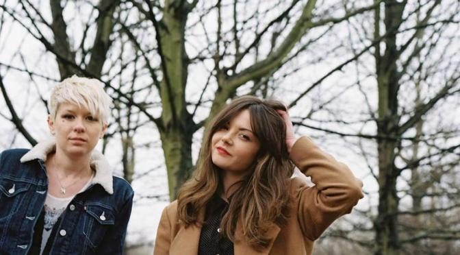 Honeyblood – Walking At Midnight