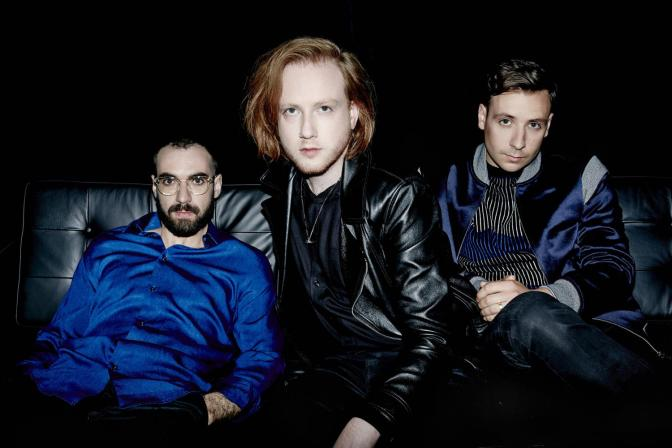 #60 Two Door Cinema Club – Bad Decisions
