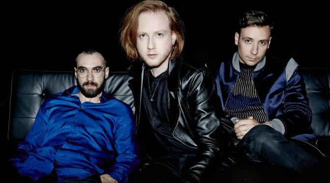 #34 Two Door Cinema Club – Are We Ready? (Wreck)