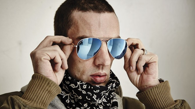 #28 Richard Ashcroft – They Don't Own Me