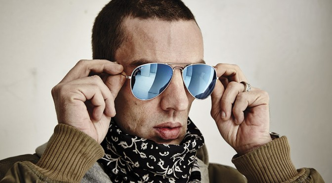 Richard Ashcroft y These People