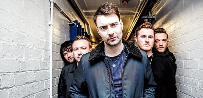 #17 The Courteeners – The 17th