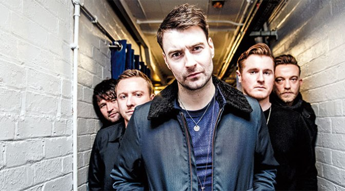 #21 The Courteeners – No One Will Ever Replace Us