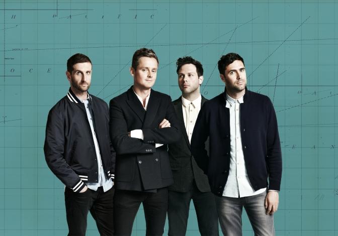 Keane presentan nueva canción