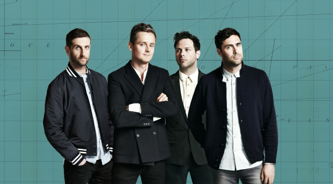 #32 Keane – The Way I Feel