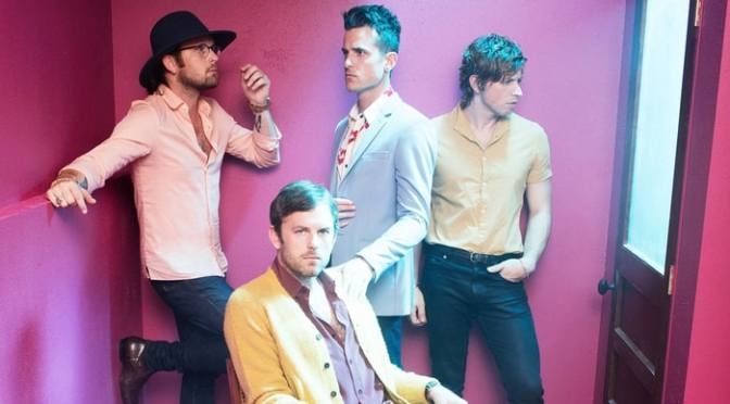#15 Kings of Leon – Waste A Moment