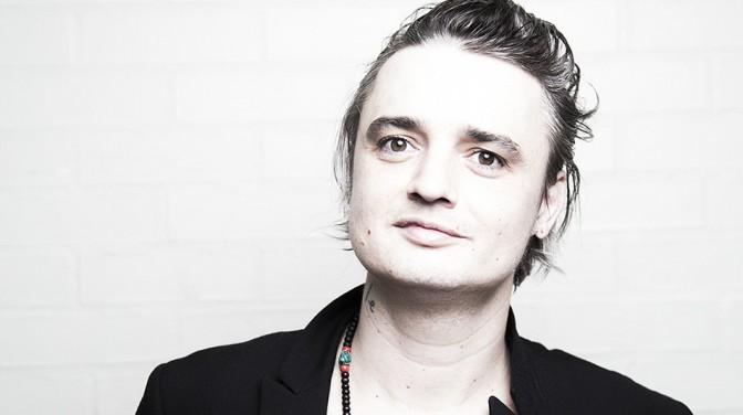 Pete(r) Doherty anuncia nuevo disco solista