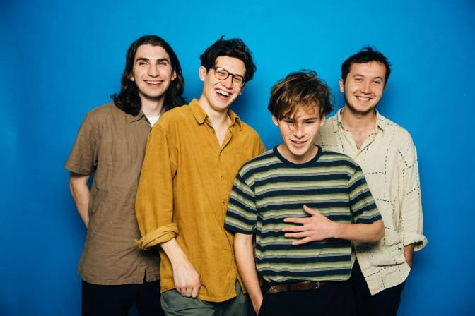 The Magic Gang – Alright