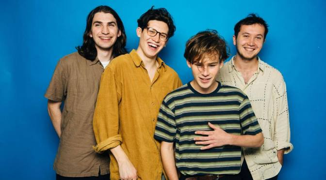 The Magic Gang anuncian debut