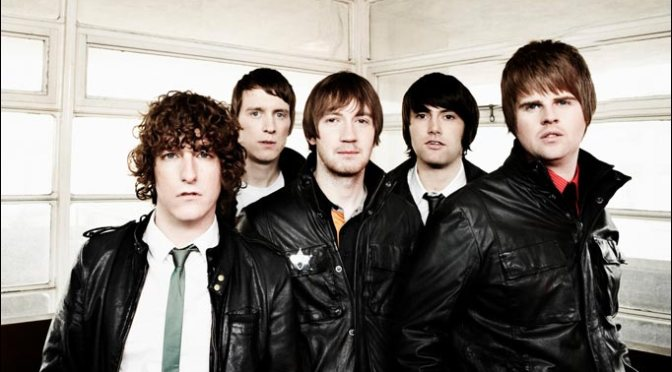 The Pigeon Detectives regresan con Lose Control