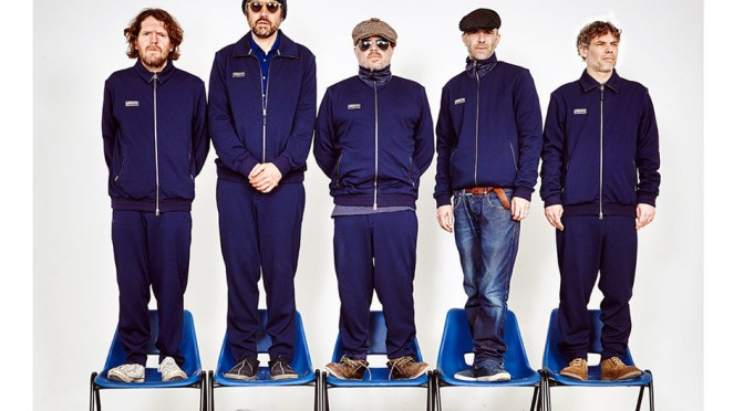 #72 Super Furry Animals – Bing Bong