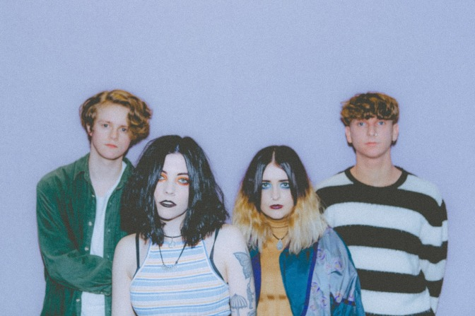 Pale Waves – New Year's Eve