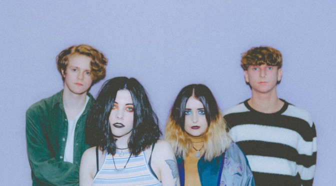 Pale Waves – My Obsession