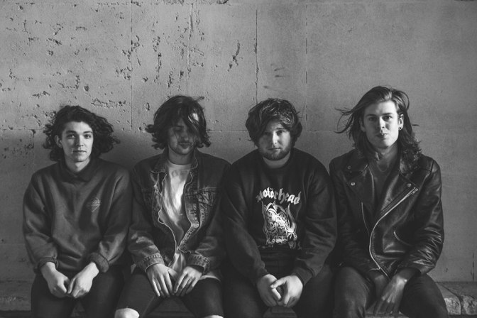 #8 The Amazons – Black Magic