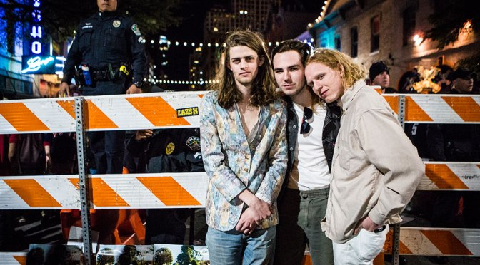 #11 Blaenavon – Fucking Up My Friends