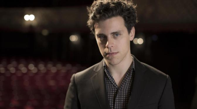 Charlie Fink regresa