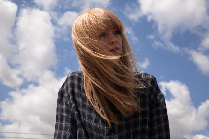 Lucy Rose – Strangest of Ways