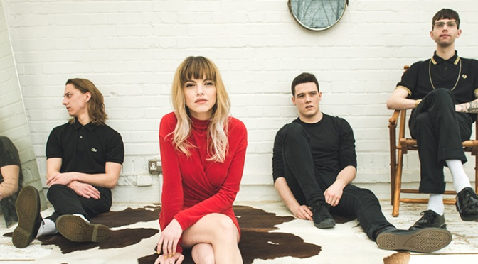 Anteros – Ordinary Girl