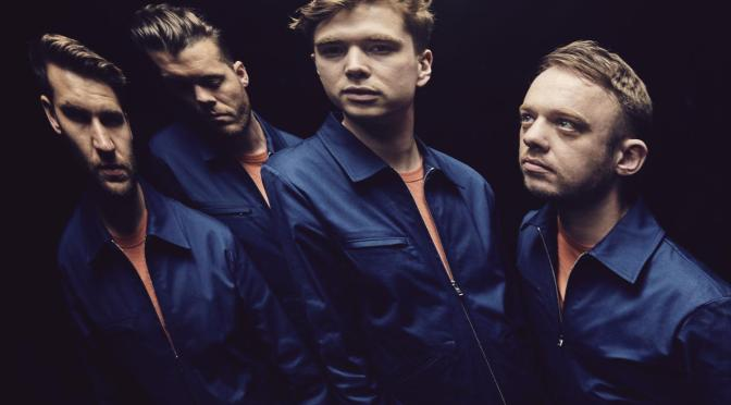 Everything Everything lanzan nuevo EP
