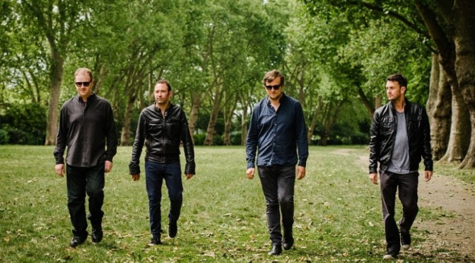 #56 Starsailor – All This Life