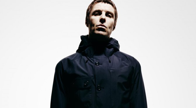#26 Liam Gallagher – Now That I've Found You