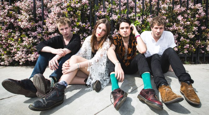 Wolf Alice – Space & Time