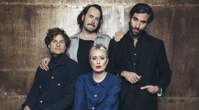 #69 Shout Out Louds – Porcelain