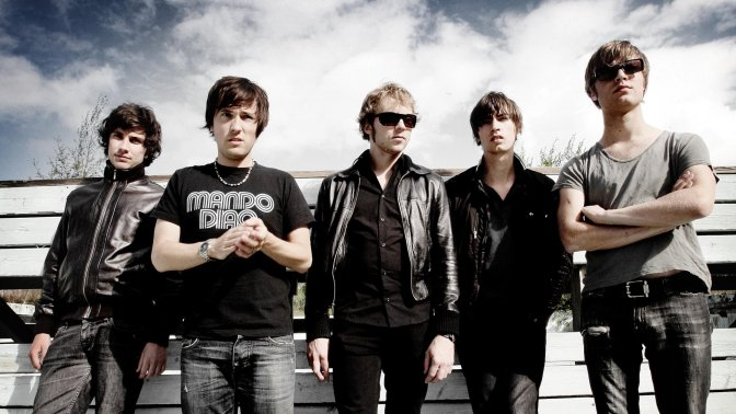 #73 Mando Diao – Good Times