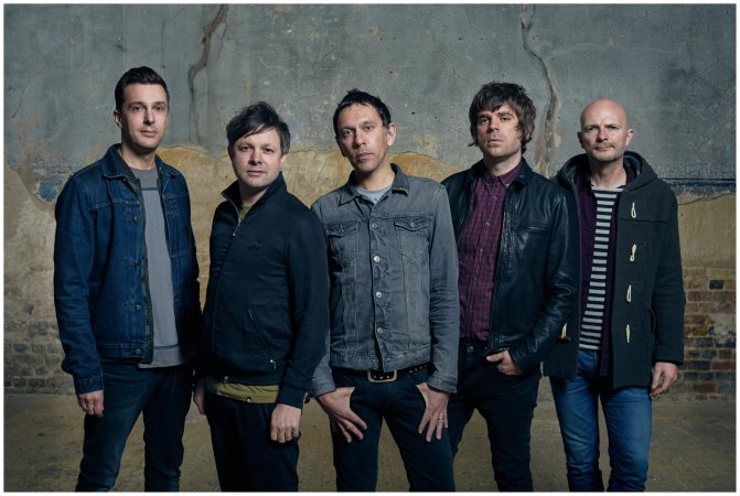 #84 Shed Seven – Better Days