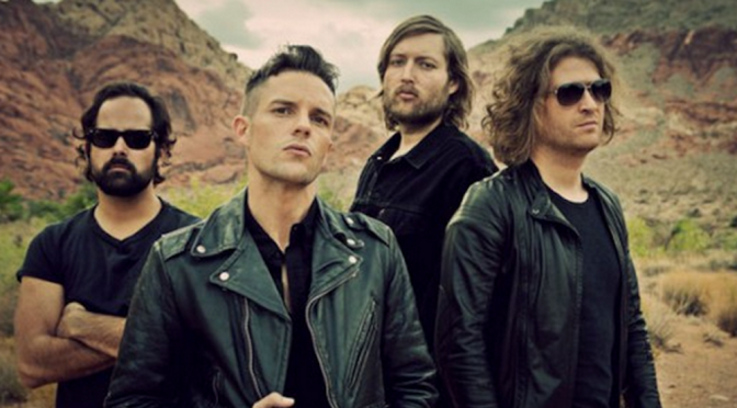 #74 The Killers – Run For Cover