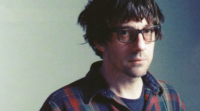 Graham Coxon – Walking All Day