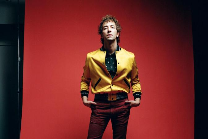 Albert Hammond Jr. – Far Away Truths