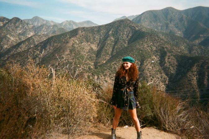 Kate Nash regresa